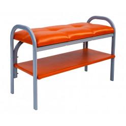 Порту 7 оранжевый