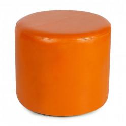 Пуф-5 оранжевый