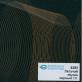 6380 Летучая мышь черный глянец