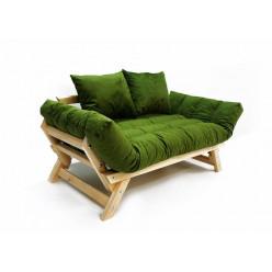 Амбер зеленый