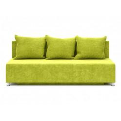 Форвард кабрио зелёный