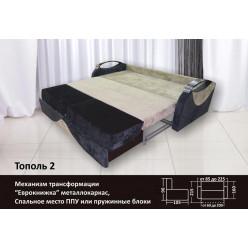 Тополь-2
