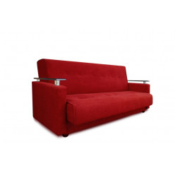 Милан люкс красный