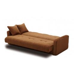 Милан коричневый