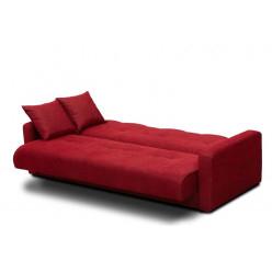 Милан красный