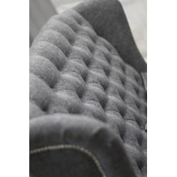 Каминный диван Шерлок 152