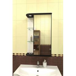 Шкаф для ванной Мебелеф-2