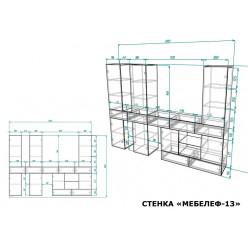 Мебелеф-13