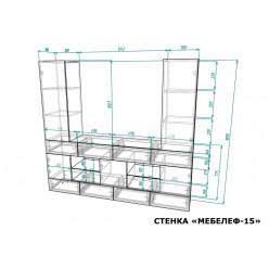 Мебелеф-15