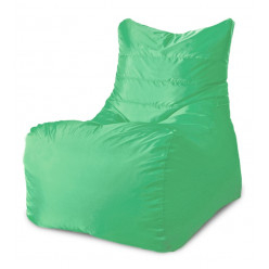 Чилаут зелёный оксфорд