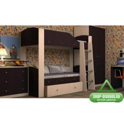 Кровать Барон-2
