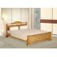 Кровати из массива дерева (154)